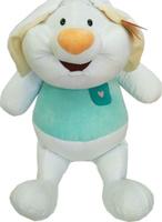 Купить СмолТойс Мягкая игрушка Заяц Зефир 57 см
