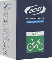 Купить Камера велосипедная BBB , диаметр 26