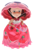 Купить 1TOY Мини-кукла Пироженка-Сюрприз цвет розовый сиреневый