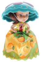 Купить 1TOY Мини-кукла Пироженка-Сюрприз Лимон