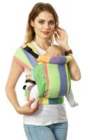 Купить Mum's Era Слинг-рюкзак Нидл цвет мультиколор