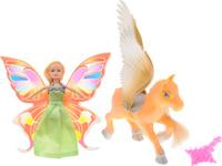 Купить Veld-Co Игровой набор с мини-куклой Bettina