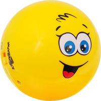 Купить Азбукварик Музыкальная игрушка Веселый колобок цвет желтый, Интерактивные игрушки