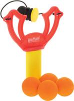 Купить ABtoys Игровой набор Рогатка с 4 шариками
