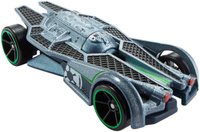 Купить Hot Wheels Star Wars Машинка Tie Striker, Машинки