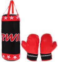 Купить ABtoys Игровой набор Боксерский S-00065, Спортивные игры