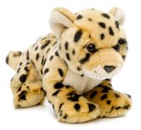Купить WWF Мягкая игрушка Леопард 20 см