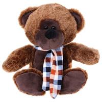 Купить Soomo Мягкая игрушка Медведь Флоси 26 см