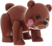 Купить Ути-Пути Развивающая игрушка Медведь, Shantou City Daxiang Plastic Toy Products Co., Ltd, Развивающие игрушки