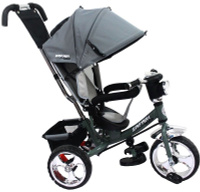 Купить Safari Велосипед-каталка Велосипед GT9254 Safari Trike Blaze