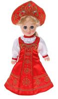 Купить Sima-land Кукла Алла Русская Красавица 35 см 1066656, Куклы и аксессуары