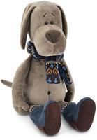 Купить Orange Toys Мягкая игрушка Пес Барбоська в уггах 30 см 1075927, Мягкие игрушки