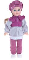 Купить Sima-land Кукла озвученная Марта 41 см 1163173, Куклы и аксессуары