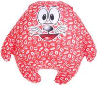 Купить Мнушки Мягкая игрушка-антистресс Кот Лаки 39 см 164052, Сима-ленд, Развлекательные игрушки