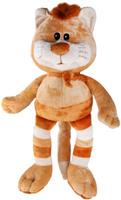 Купить Princess Love Мягкая игрушка Кот Полосатик 57 см 194775, Сима-ленд, Мягкие игрушки