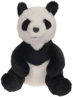 Купить Радомир Мягкая игрушка Медведь Панда 33 см 2008845, Мягкие игрушки