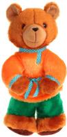 Купить Радомир Мягкая игрушка Медведь Егорка 45 см 2008847, Сима-ленд, Мягкие игрушки