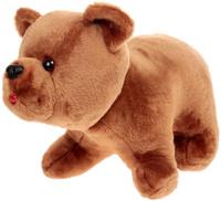 Купить Радомир Мягкая игрушка Медведь Шалун 60 см 2008855, Сима-ленд, Мягкие игрушки