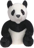Купить Радомир Мягкая игрушка Медведь Панда 74 см 2008857, Сима-ленд, Мягкие игрушки