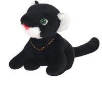 Купить Радомир Мягкая игрушка Пантера Лера 22 см, Мягкие игрушки