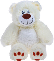 Купить СмолТойс Мягкая игрушка Медвежонок Матвей 2043576, Мягкие игрушки