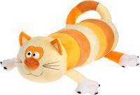 Купить Princess Love Мягкая игрушка Кот-батон 56 см 2057689, Мягкие игрушки