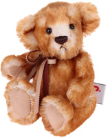 Купить Gund Мягкая игрушка Медведь Arlo 18 см 2245477, Сима-ленд, Мягкие игрушки