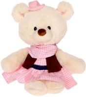 Купить Gund Мягкая игрушка Медведь Dandi 33 см 2245480, Сима-ленд, Мягкие игрушки