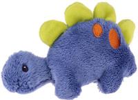 Купить Gund Мягкая игрушка Динозавр Dino Rattles 12, 5 см 2245482, Мягкие игрушки
