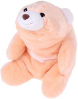 Купить Gund Мягкая игрушка Медведь Snuffles Orange 25, 5 см 2245493, Сима-ленд, Мягкие игрушки