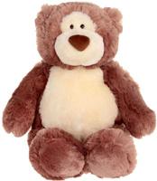 Купить Gund Мягкая игрушка Медведь Alfie Large 48 см 2245494, Сима-ленд, Мягкие игрушки