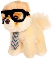 Купить Gund Мягкая игрушка Собака Itty Bitty Boo Nerdy 12, 5 см 2245512, Мягкие игрушки
