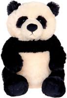 Купить Gund Мягкая игрушка Панда Zi Bo 30, 5 см 2245545, Сима-ленд, Мягкие игрушки