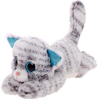 Купить Fancy Мягкая игрушка Кот Глазастик 19 см, Мягкие игрушки