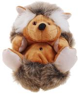 Купить 888 Мягкая игрушка Ежик Пуся 26 см 333571, Мягкие игрушки
