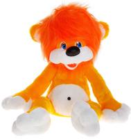Купить 888 Мягкая игрушка Левушка 50 см 333606, Сима-ленд, Мягкие игрушки