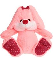 Купить 888 Мягкая игрушка Заяц Сима 60 см 385037, Сима-ленд, Мягкие игрушки