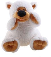 Купить 888 Мягкая игрушка Медведь Гриня 45 см 398299, Сима-ленд, Мягкие игрушки