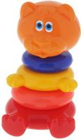 Купить Пластмастер Пирамидка Котофей, Развивающие игрушки