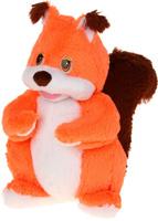 Купить Флиппер Тойз Мягкая игрушка Белочка 65 см 632417, Сима-ленд, Мягкие игрушки