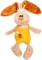 Купить Princess Love Мягкая игрушка Заяц Степка 47 см 657335, Сима-ленд, Мягкие игрушки