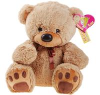 Купить Princess Love Мягкая игрушка Мишка Косолапый 50 см 707260, Мягкие игрушки