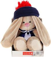 Купить Зайка Ми Мягкая игрушка Зайка Ми моряк 18 см 841850, Мягкие игрушки