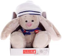Купить Зайка Ми Мягкая игрушка Зайка Ми морячок 15 см 880917, Мягкие игрушки