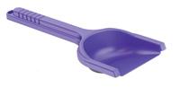 Купить Нордпласт Совок детский Евролайн цвет сиреневый, Игрушки для песочницы