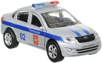 Купить ТехноПарк Машина инерционная Полиция LADA Granta