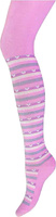 Купить Колготки для девочки Брестские School, цвет: розовый. 14С3280_058. Размер 128/134, Одежда для девочек