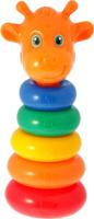 Купить Крошка Я Пирамидка Жирафик, Развивающие игрушки