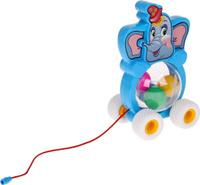 Купить Sima-land Игрушка-каталка Слоненок, Первые игрушки
