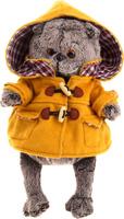 Купить Basik & Ко Мягкая игрушка Басик в дафлкоте 22 см, Мягкие игрушки